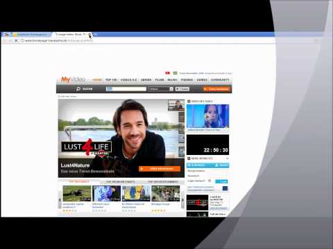 Kostenlose Homepage Alles Gratis (HD/HQ)