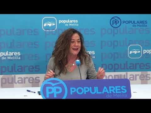 Gloria Rojas se va a llevar un gran chasco en las próximas elecciones