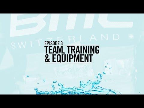 Fuel para el Tou: Equipo, Entrenamiento y Equipamiento - Team BMC
