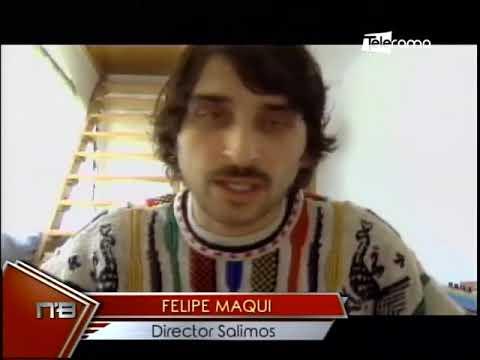 Salimos serie Documental sobre la música independiente en Ecuador
