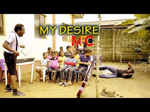 My Desire (mind Of Freeky Comedy) 57 - Latest Nigeria Comedy Video
