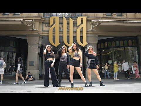 "[KPOP IN PUBLIC] MAMAMOO (마마무) ""AYA"" Dance Cover // Australia // HORIZON"