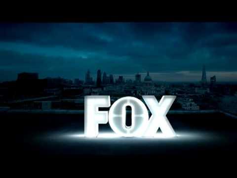 Fox Rebrand 2013 - Helipad