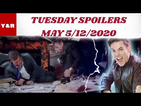 The Young And The Restless Tuesday 5/12/2020 - Y&R Daily News Spoilers May 12
