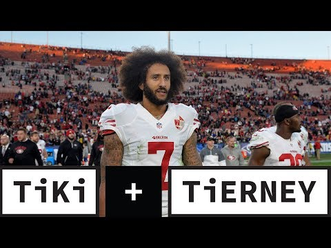 Video: Is Colin Kaepernick going away? | Tiki and Tierney