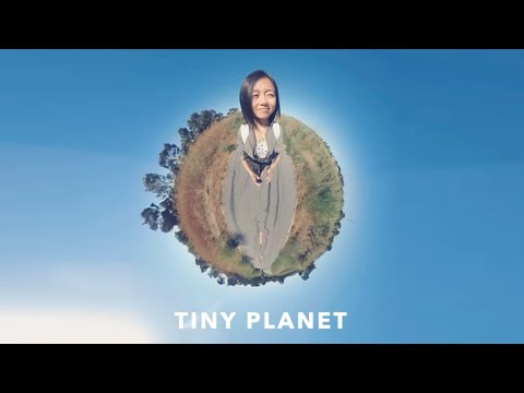Karen X Cheng Turns San Francisco Into a Series of Fun Tiny Planets With a 360