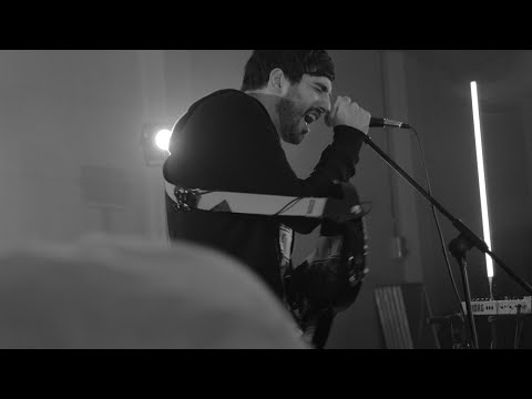 Dawn Of The Maya - Old Statues [Official Video]