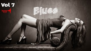 Relaxing Blues Music | Vol 7 Mix Songs | Hot Rock Music 2018 HiFi