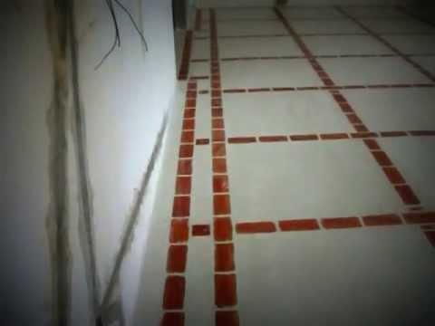lajota de cimento - cimento queimado pò de màrmore e cimento branco www.estrutular.com.br.