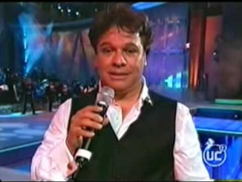 Juan Gabriel - Hasta que te conoci - viña 2002
