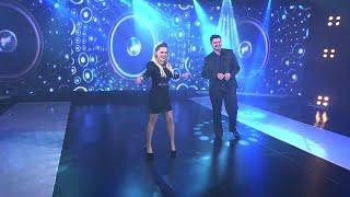 Alban Mehmeti Ft Mirsa Kerqeli SI MODELE - GEZUAR 2015 - ZICO TV HD