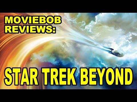 MovieBob Reviews: Star Trek Beyond