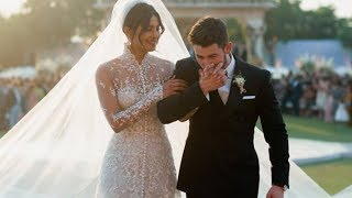 Download Video Moments You Didn't See At Nick And Priyanka's Epic Wedding MP3 3GP MP4