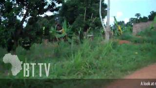 Wakiso Uganda  City pictures : Building Tomorrow - A look at rural Uganda (Wakiso District)