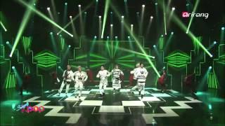 Video Simply K-Pop - Ep104C04 C-Clown  - Justice / 심플리케이팝, 씨클라운, 암행어사 MP3, 3GP, MP4, WEBM, AVI, FLV Desember 2017