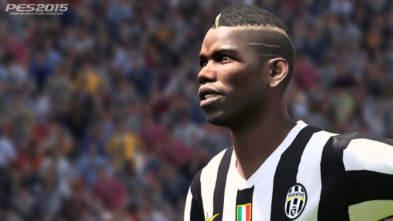 Video-item: Jon Murphy over Pro Evolution Soccer 2015