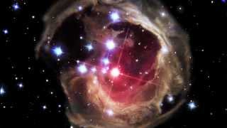 Exploding Star Mystifies Astronomers | Space News