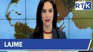 RTK3 Lajmet e orës 12:00 18.01.2019