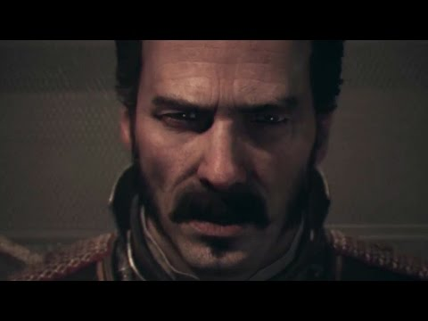 Story - The Order 1886 trailer delves into story footage (PS4) Subscribe ▻ http://bit.ly/GamesHQMedia The Order 1886 trailer showcases campaign footage for the Ready at Dawn cinematic shooter....