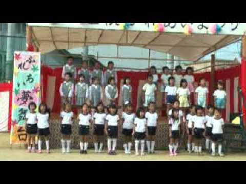 2011年ふれあい祭り