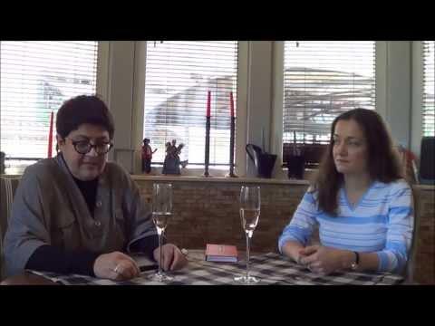 Интервю с авторите на Каталог на българското вино