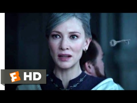 The House With a Clock in Its Walls (2018) - Now I'm Indomitable Scene (7/10) | Movieclips