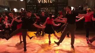 2018 Happy Hoppers al Vinile