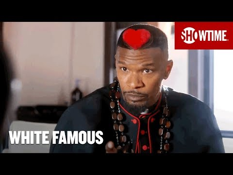 Why'd You Cut Me Out of the Movie? | White Famous | Season 1