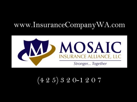 Mosaic Insurance Alliance in Lynnwood ~ Business Insurance Washington Download Download