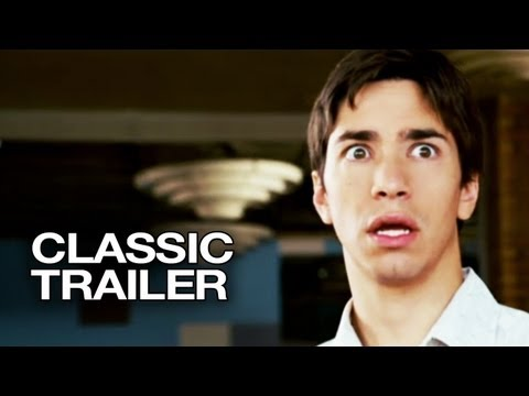Accepted (2006) Official Trailer #1 - Justin Long Movie HD