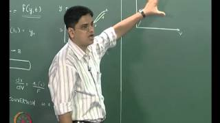 Mod-07 Lec-25 Ordinary Differential Equations (initial value problems) Part 1