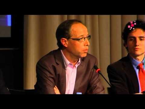 Presentació d' 'Amb Déu o Sense', de Francesc Torralba i Vicenç Villatoro