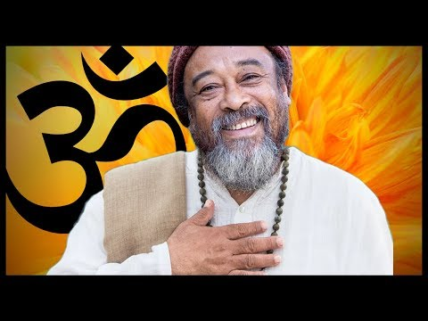 Mooji Guided Meditation: The Power Of Pure 'Being-ness'