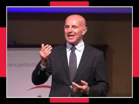 Arrigo Sacchi - La chiave per ottenere il 100% dalle proprie risorse