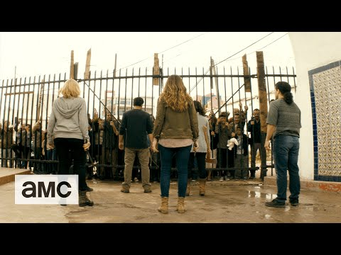 Fear the Walking Dead 2.13 (Preview)