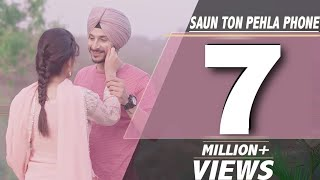 Video Saun Ton Pehla Phone | Navjeet | Jaymeet | Bunny Singh | Latest Punjabi Songs 2018 | New Songs 2018 MP3, 3GP, MP4, WEBM, AVI, FLV Juni 2018