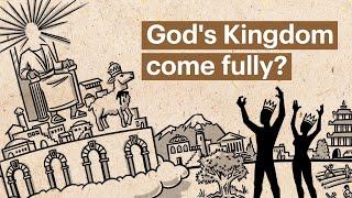 Revelation Ch. 1-11