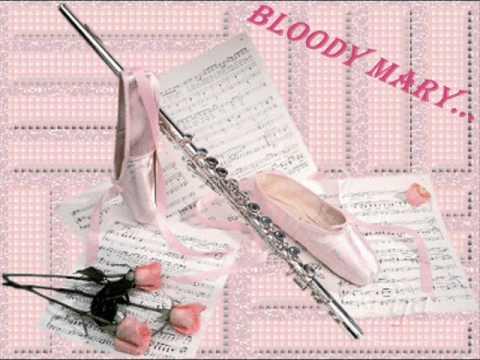 ♥...[Скрипка...♥ - [Очень красивая музыка].wmv (видео)