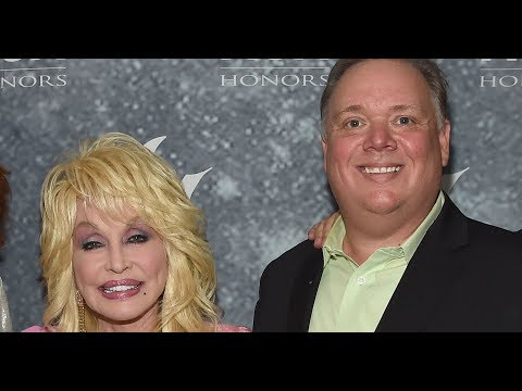 Sex Assault Victim Slams Dolly Parton