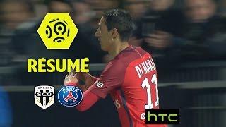 Video Angers SCO - Paris Saint-Germain (0-2)  - Résumé - (SCO - PARIS) / 2016-17 MP3, 3GP, MP4, WEBM, AVI, FLV Mei 2017
