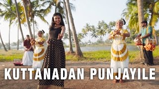 Video Kuttanadan Punjayile - Kerala Boat Song (Vidya Vox English Remix) MP3, 3GP, MP4, WEBM, AVI, FLV Maret 2018
