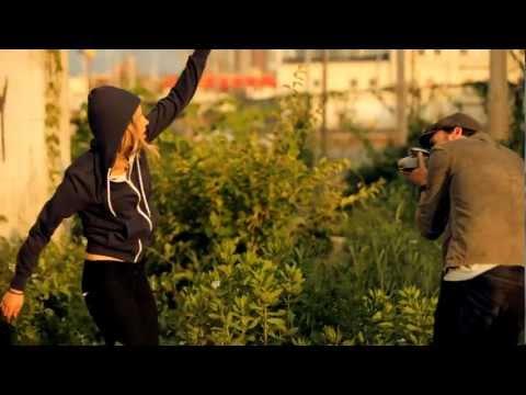 Tekst piosenki Katie Herzig - Make A Noise po polsku