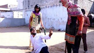 छकड़ा भाई का होली पर हंगामा।Haryanvi comedy ।