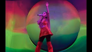 Ariana Grande - Full Live Performance at London O2.  August 19 2019.