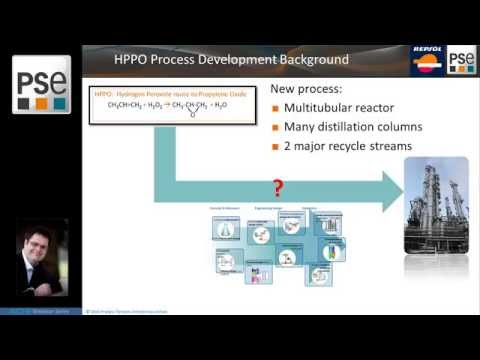 gPROMS: Dynamic Modeling and Optimization Advances