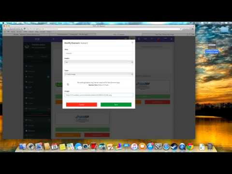 How To Make Gmod Loading Screen (2015) - смотреть онлайн на Hah Life
