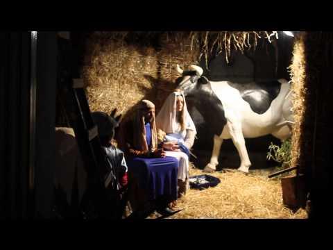Presepe Vivente 2014 - parte 6