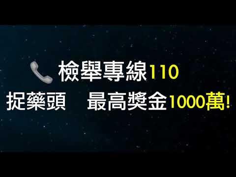 反毒宣導影片
