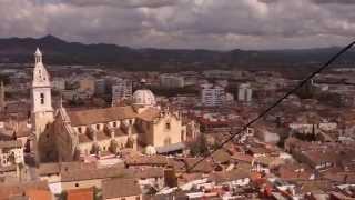 Xativa Spain  City new picture : Xativa Spain
