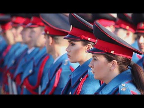 Βοσνία: Η αμφιλεγόμενη επέτειος των Σέρβων